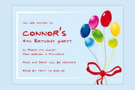 56 Sample Birthday Invitation Templates Psd Ai Word Free