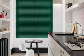 venetian blinds uk. Wonderful Venetian Millennium Green  Venetian Blinds On Uk