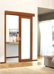 pocket closet doors inside sliding doors internal glass room dividers archives bi throughout pocket interior ideas