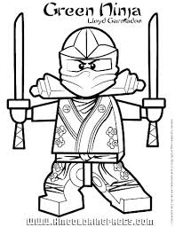 Ninjago Coloring Pages Kai D3191 Coloring Pages Coloring Pages