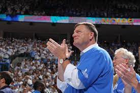 OKC Thunder owner Clay Bennett: The champion of the small market