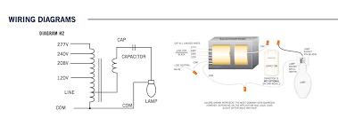 277 volt ballast wiring diy wiring diagrams \u2022 277 Volt Wiring Neutral at 277 Volt Ballast Wiring Diagram