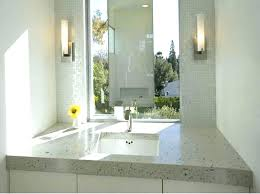 bathroom sconce lighting modern. Contemporary Bathroom Sconces Modern Wall Sconce For Lighting E