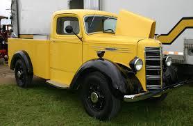 1939 Mack Truck Model ED Pickup - Pictures