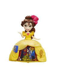 <b>Маленькая кукла Принцесса</b> в платье с волшебной юбкой в ...
