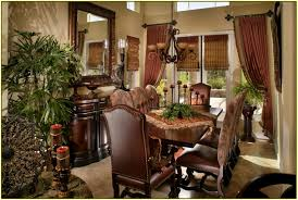 Amazing Tuscan Decor Idea Luxury Living Room Design And Home Decorating  Pretty Style Dining Kitchen Wall