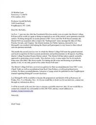 Portfolio Cover Letter Example English Portfolio Cover Letter