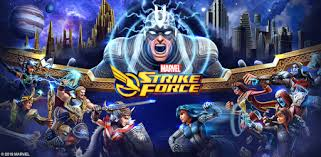 MARVEL Strike Force - Squad RPG - Apps on Google Play
