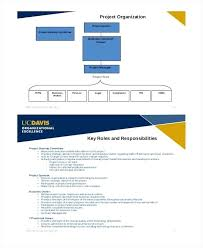 Format For Presentation Of Project Template Powerpoint Project Timeline Template Free Download For