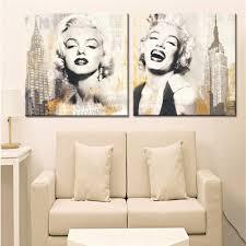 Marilyn Monroe Stuff For Bedroom Popular Marilyn Monroe Wall Art Buy Cheap Marilyn Monroe Wall Art