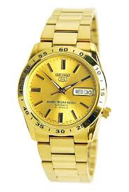 seiko gold watches for men best watchess 2017 review for seiko men s snke06 stainless steel og gold