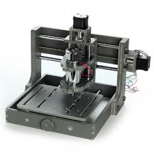 pcb milling machine 2020b mini cnc milling machine 3 axis with control system 300w spindle diy