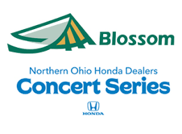 Blossom Music Center Lawn Seating Chart Blossom Music Center Upcoming Shows In Cuyahoga Falls Ohio
