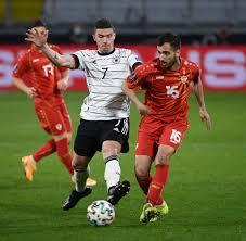 In der ersten qualifikationsrunde traten am 6. Wm 2022 Qualifikation Deutschland Blamiert Sich Gegen Nordmazedonien Welt