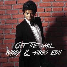 <b>Michael Jackson</b> - <b>Off</b> The Wall (Barry &amp; Gibbs Upside Down ...