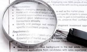 Are your job descriptions clear enough for candidates? | Human Resources  Online