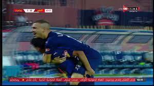 حسين الشحات يتعادل للأهلى فى شباك بيراميدز بالدقيقة 50.. فيديو – كوكيووكي