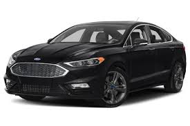 2018 ford fusion sport. wonderful sport 2018 ford fusion exterior photo and ford fusion sport autoblog