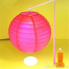 2018 20cm round paper lantern happy birthday wedding decoration diy craft lampion ball hanging lamps festival
