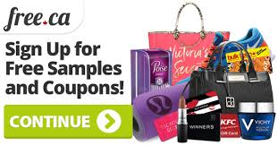 Free Print Coupons Canadian Coupons And Free Printable Coupons In Canada Free Ca