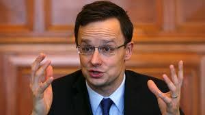 Україна порушить питання виконання Угорщиною зобов'язань перед НАТО на засіданні комісії 14 грудня, - МЗС - Цензор.НЕТ 1144