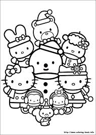 Did you know that hello kitty was born in 1974? Free Coloring Page Hellokitty Christmas 04 Jpg Coloring Page Co Hello Kitty Coloring Kitty Coloring Hello Kitty Colouring Pages