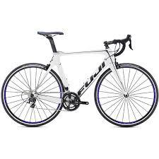 Fuji Transonic 2 9 Bike
