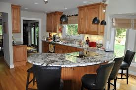White Galaxy Granite Kitchen Kitchen Granite Countertops Cityrock Countertops Inc Raleigh