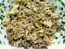 Рецепты салатов с жареными грибами и мясом