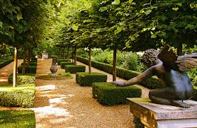 Small Picture French Garden Design Garden Design Ideas