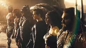 """Justice League"""": Hier könnt ihr den Snyder-Cut des DC-Films in Deutschland  zum Start sehen · KINO.de"""