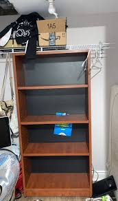 bookcases shelving wall shelf 3 tiers