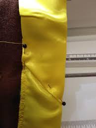 Attaching Satin Baby Blanket Binding | Sew News & Attaching Satin Blanket Binding Adamdwight.com