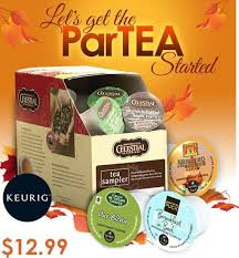 neat office supplies. Get Your ParTEA Started With Keurig Tea Kcups Neat Office Supplies A