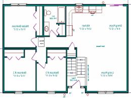 charming side split house plans images image design plan split level back