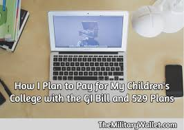 Gi Bill Credit Hours Chart Use Gi Bill Benefits To Pay For Childrens College Education