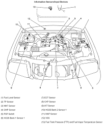 chevrolet tracker motor chevrolet tracker  2000 chevy tracker engine diagram 2000 automotive wiring diagrams