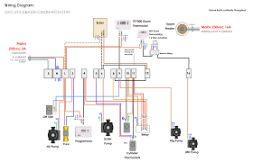 s plan central heating system new underfloor wiring diagram combi  at Wiring Diagram For S Plan Central Heating System