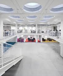 advertising agency office design. locomotiv advertising agency office design