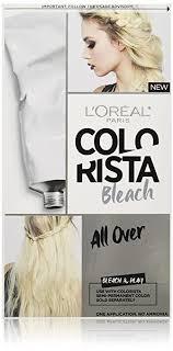 L'Oreal Paris Colorista Bleach, All Over : Beauty - Amazon.com
