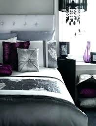 Purple And Gray Bedroom Ideas Purple And Grey Bedroom Decorating Ideas Best Purple  Bedrooms Ideas On