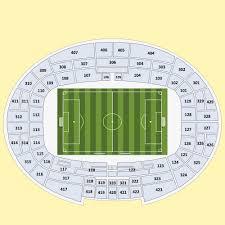 Buy Paris Saint Germain Vs Real Madrid Tickets At Parc Des