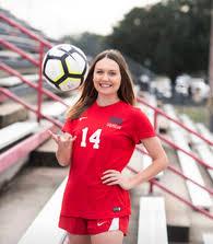 Avery Harrison's Women's Soccer Recruiting Profile