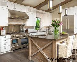 Small Picture Rustic Modern Kitchen markcastroco