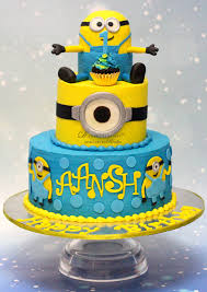 Kids Birthday Cakes D Cake Creations