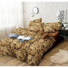 <b>Комплект постельного белья</b> «Элада», <b>двуспальный</b>, сатин в ...
