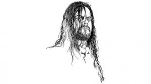 Brian is also a wrestler but appeared as an undertaker impersonator in a few matches in 1994. Rare Undertaker Sketches Photos Wwe
