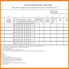 payroll sample 7 sample of payroll sheet learning epis temology