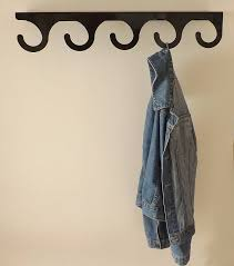 Scribble Coat Rack Big Wave Coat Rack Big waves Coat racks and Coat storage 18