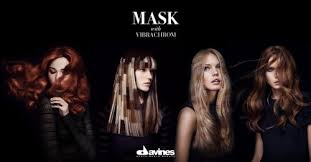 Mask With Vibrachrom Color Chart Davines Mask With Vibrachrom Great Hair Color Begins Here